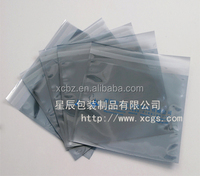 Electronic components packaging material/electrostatic shielding bag/antistatic shielding