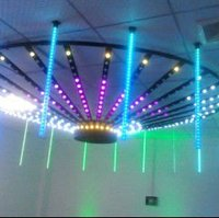 50mw disco blue animation laser stage lighting