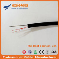 CCTV Transimission Cable Camera with power cable