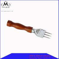 Popular product stainless steel ice piton,ice picker