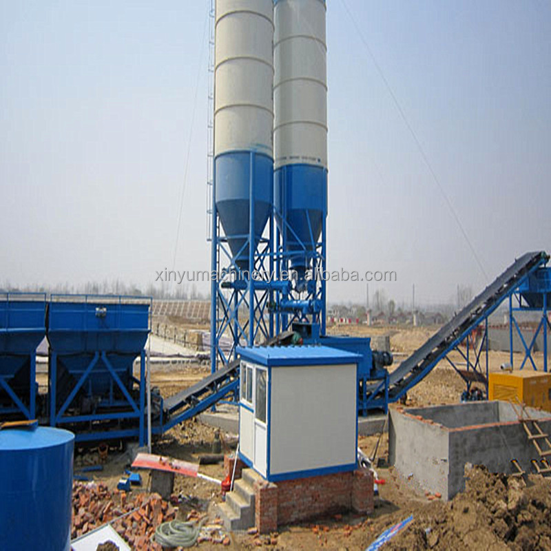 Best selling stabilized soil machinery/ WBZ500 Stabilized soil mixing station