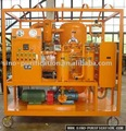 Sino-NSH Insulating Oil Purify Machine