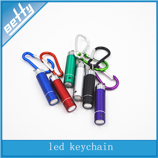 Hot selling lighting led keychain with sound with high quality