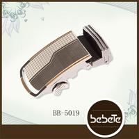 New fashion high end custom men automatic buckle belt