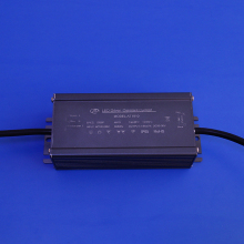 ROHS approved single output waterproof electronic 36v 50w constant current led driver