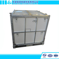 High Quality IBC Intermediate Bulk Container
