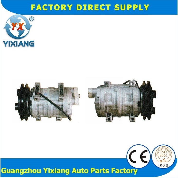 Wholesale Best 145MM 1B Clutch Automotive AC Compressor 24V Bus