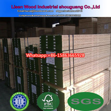 Portable Corrosion-free pine lvl timber Scaffolding
