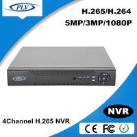 New products 4Ch 5MP 3MP 1080P onvif p2p network dvr,4K HDMI H.265 NVR