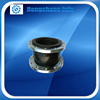 china supplier rubber expansion joint/corrugated expansion joint/double bellow expansion joint