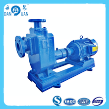 Customized Heavy Duty Cast Iron Sewage Pump of Bottom Price