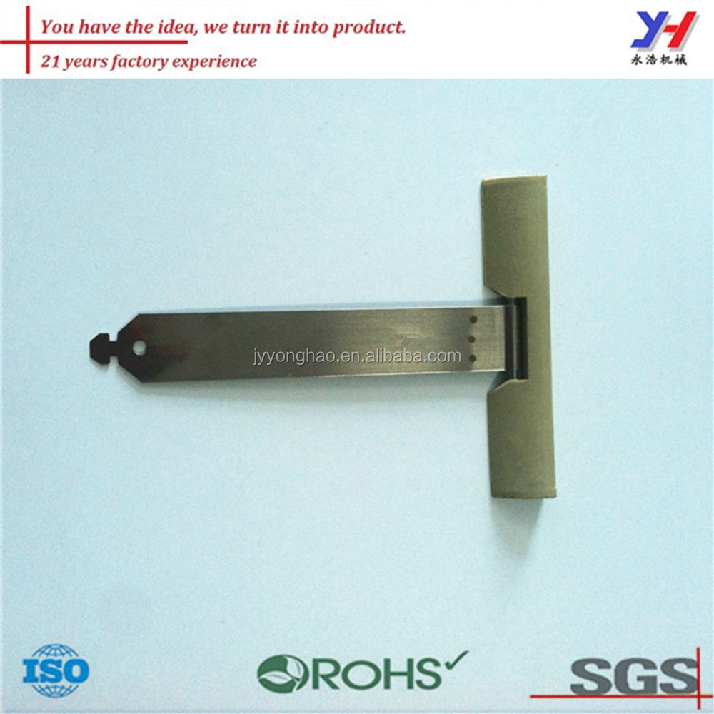 OEM ODM customized stainless steel spring clamp/hanging pipe clamp