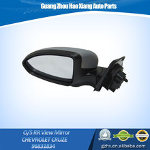 Good Quality Auto/Car Accessories Outside Rear View Mirror for Chevrolet CRUZE 96831834
