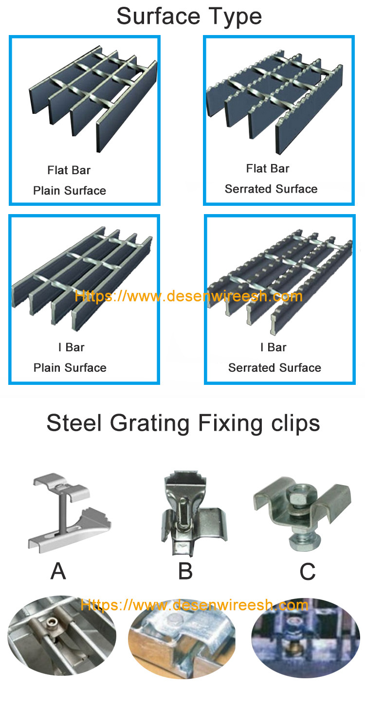 Low price wholesale FPR steel grating