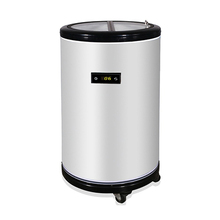50L Commercial Can Barrel Beer Drink Party Cooler