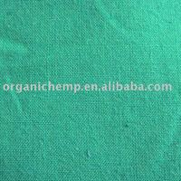 Certified Organic Cotton Poplin for garment