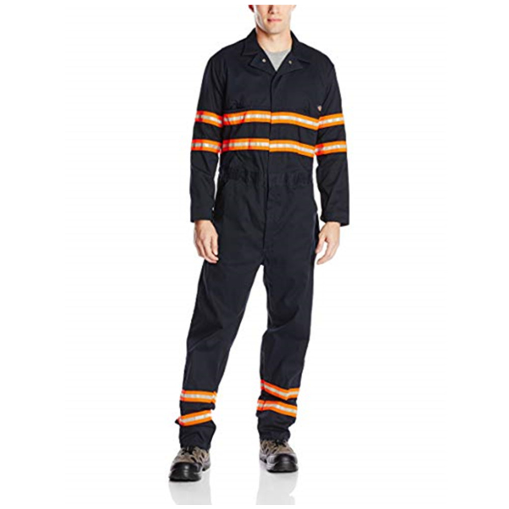 Factory price work uniform customized overalls coverall workwear