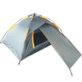 Double Layer Waterproof Folding Dome Camping Tent