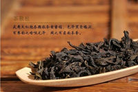 Chinese Organic Oolong Tea Dahong Pao Big Red Robe of slimming tea