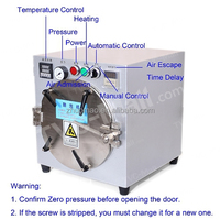 Mobile lcd touch screen OCA Laminater machine to repair all kind of phone lcd screen