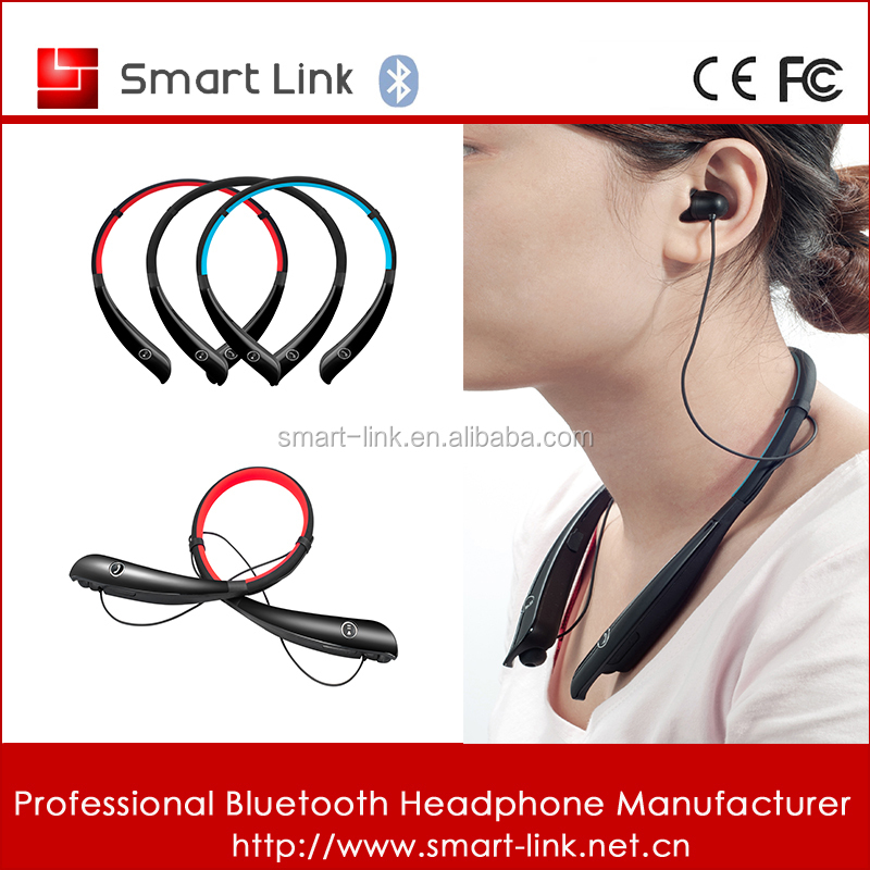 walkie talkie earphone with throat mic