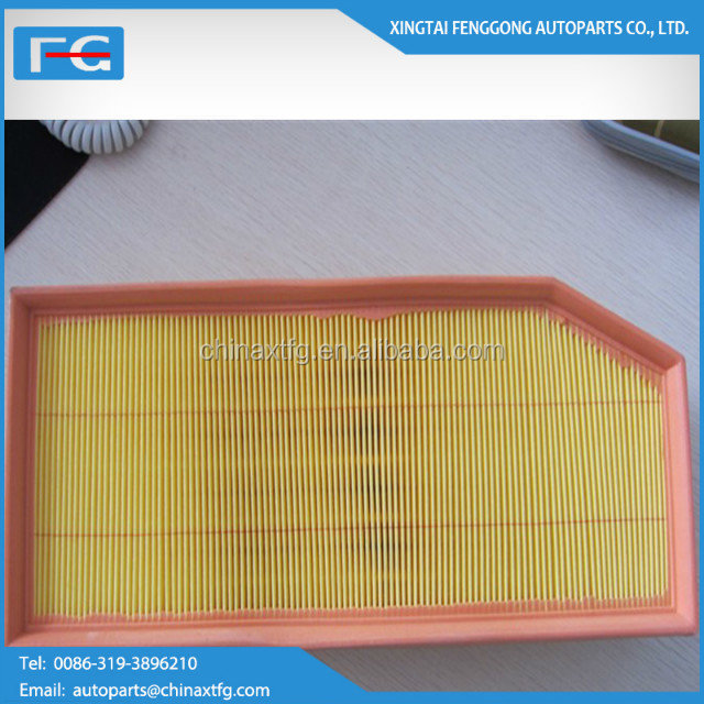 universal car air filter /air compressor filter/air conditioner air filter