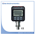 HS602 memory pressure gauge calibration types of pressure gauge