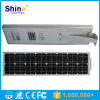 30W all in one integrated solar led lamp outdoor