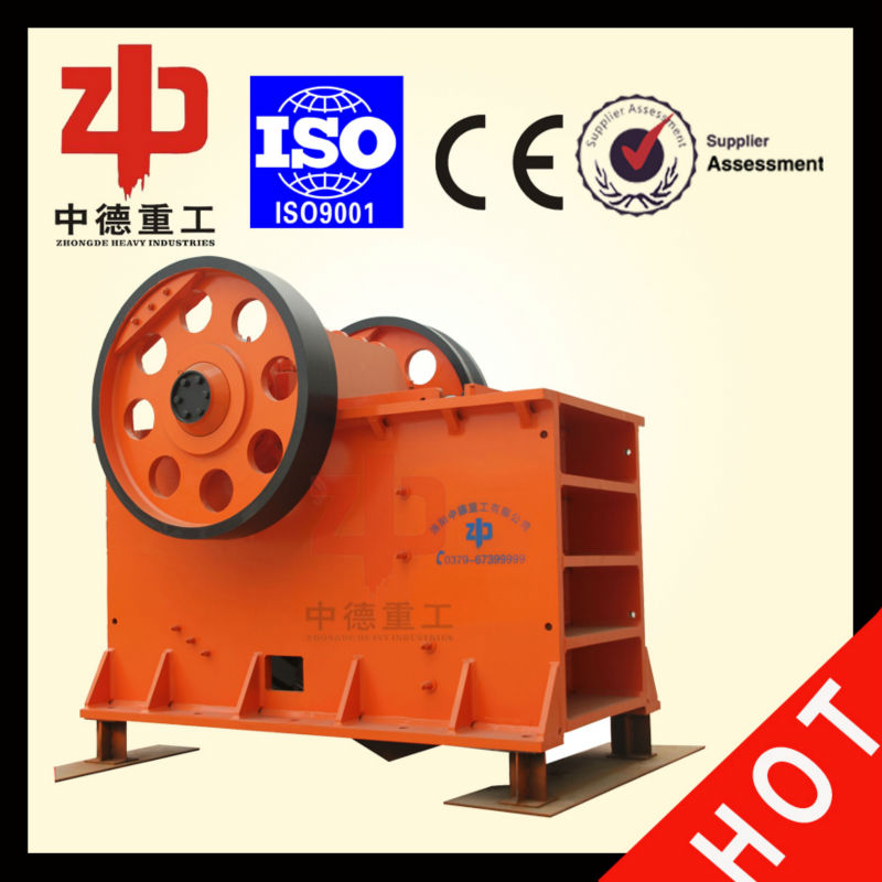 Match Making Equipment, Used Stone Crusher, Jaw Crusher Plant