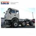 Hot Sale 2018 380hp RHD or LHD Brand New Beiben Tractor Truck