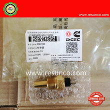 3967250 Cummins 4BT / 6BT / ISBE / L / EQB /6C diesel engine parts DCEC water temperature sensor