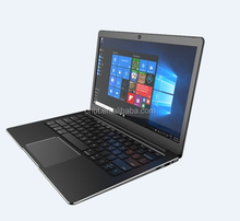13.3 inch CPU with Apollo Cheap Chinese metal body Laptops 13.3 inch Notebook laptop in stock