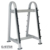 GS-009 Gym Body Fitness Equipment Commercial Power Barbell Rack