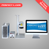 Mini Yag Laser Marking Machine , Laser Marker for Jewellery