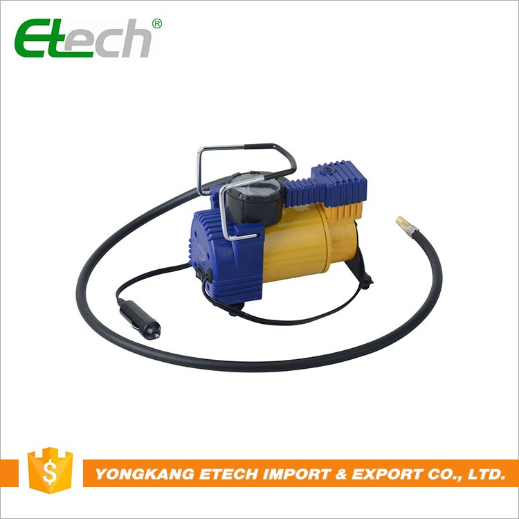 Best price portable used air compressor tank