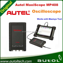 Autel MaxiScope MP408 turns into a powerful diagnostic tool