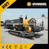 XCMG 32 ton HDD horizontal directional drilling machine for sale XZ320B