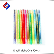 12 colors rotatable crayon NO.PR_T3112