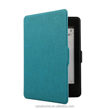 Filp PU Leather Case Cover For Kindle Fire HD 7 2014- Slim Fit Leather Standing Protective With Auto Sleep/Wake Feature