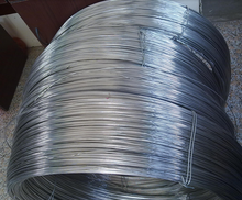 304 14 Gauge stainless steel electric fence wire
