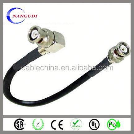 HQ ODM car radio antenna coaxial cable
