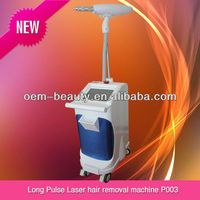 2013 New Product Body&facial Laser Hair Removal machine-P003 from China with CE on sale from China