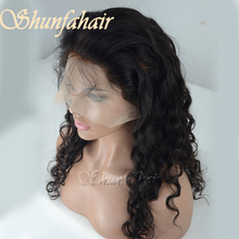 lace wig silicone adhesive , human hair silicone wig , silicone base wig