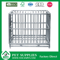 dog kennels with wheels factory direct