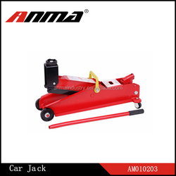 Heavy Duty Fast Lift Service Car Garage Jack Van Floor Jack