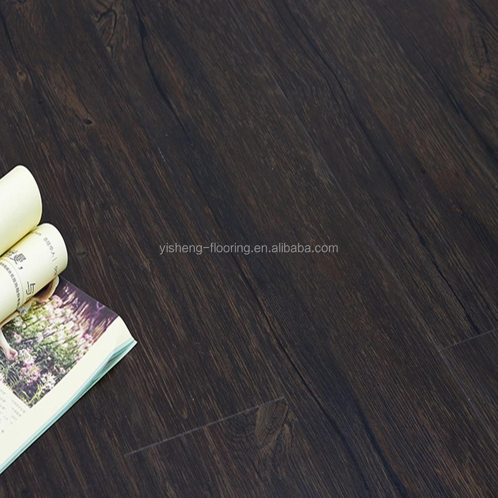 5mm Factory hot sale commercial loose lay pvc vinyl plank flooring