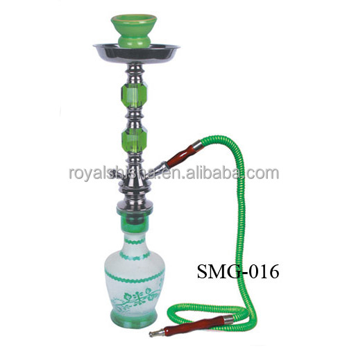 Medium Glass Unity Amy Deluxe Wholesale Cheap and Best Hookah Brand