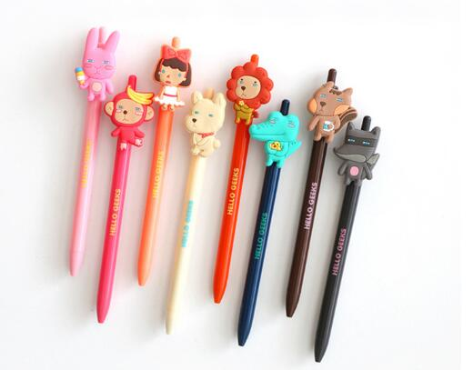 creative promotional custom advertising ball pen