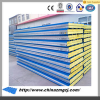 Construction Sandwich Panel /polyurethane sandwich panel