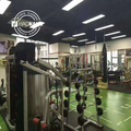 fitness functional 360 PVC gym floor